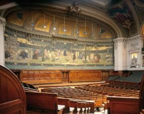 Grand Amphithéâtre