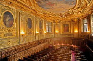 Salle Liard