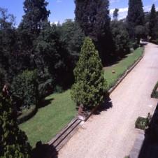 Vue côté Bolognese