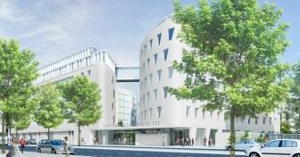Les opérations Campus à Paris