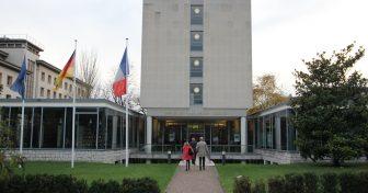 La Maison Heinrich Heine fête ses 60 ans !