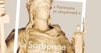 Les Journées européennes du patrimoine en Sorbonne