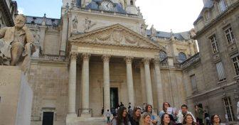 34e Journées européennes du patrimoine : bienvenue en Sorbonne
