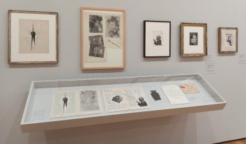 Exposition Dadaglobe reconstructed Moma NYC BLJD 1