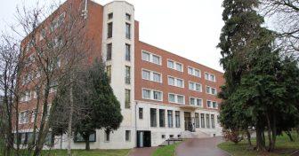 Inauguration de la Fondation Victor Lyon rénovée à la CiuP