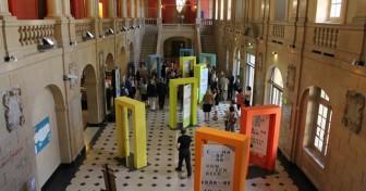« Entrez dans l'histoire », l'exposition des 90 ans de la CiuP