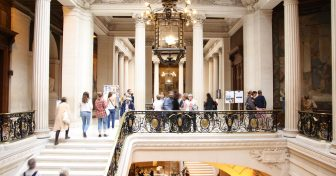 JEP 2016 : belle affluence en Sorbonne