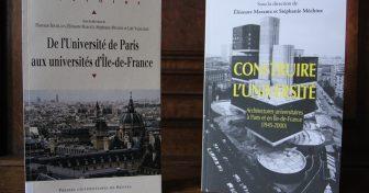 Archives de la Chancellerie : parution de 2 ouvrages