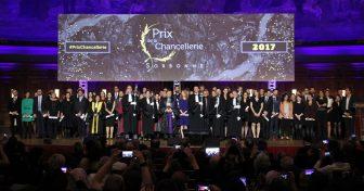 Prix de la Chancellerie 2017