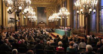 Alain Chouraqui reçoit le prix Seligmann