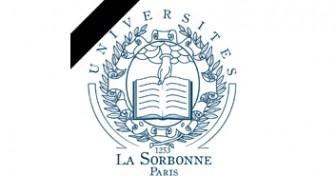 Hommage aux victimes de l'attentat du 7 janvier