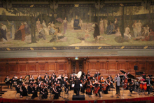 Concerts du Chœur et Orchestre Sorbonne Universités