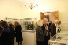 Partis pris d'une collection littéraire : une exposition de la bibliothèque littéraire Jacques Doucet