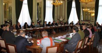 EPAURIF : un nouvel outil au service de l'aménagement universitaire en Ile-de-France
