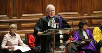 Les prix de la Chancellerie des universités de Paris ont récompensé mardi 14 décembre en Sorbonne les meilleures thèses d'Ile-de-France