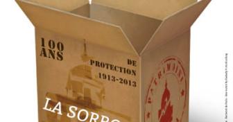Les journées européennes du patrimoine 2013