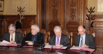 Partenariat du CNAM avec les académies de Paris, Créteil et Versailles