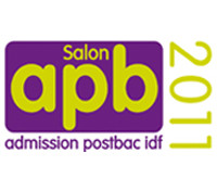 Salon admission postbac – Grande Hall de la Villette Paris, 7 et 8 janvier, 9h-18h