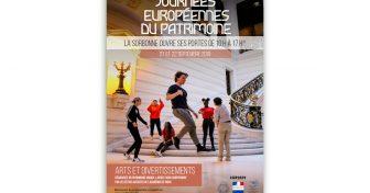 Journées européennes du patrimoine 2019 : bienvenue en Sorbonne !