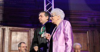 Les prix Pierre et Yvette Roudy 2017 attribués à…