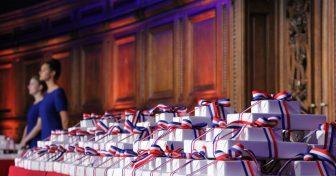 Concours général : remise des prix 2019 en Sorbonne
