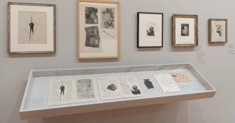Exposition Dadaglobe reconstructed au MoMA : la BLJD à l'honneur