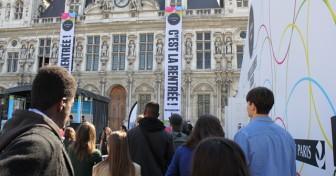 Vie étudiante : les rendez-vous de la rentrée 2015