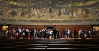 Journées européennes du patrimoine 2014 : le public fidèle au rendez-vous