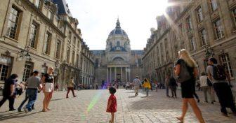 Journées européennes du patrimoine 2020 : bienvenue en Sorbonne !