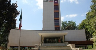 Archives actualit s la chancellerie des universit s de for La maison du mexique
