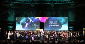 Prix de la Chancellerie 2019