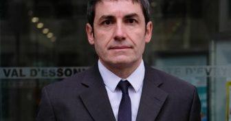 Stefano Bosi nommé vice-chancelier des universités de Paris par décret présidentiel
