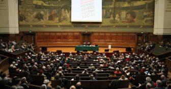 Le Printemps du Maitron en Sorbonne