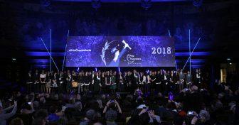 Prix de la Chancellerie 2018