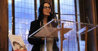 Prix Seligmann 2017 : Zarina Khan lauréate