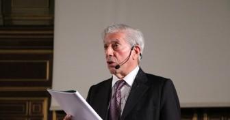Mario Vargas Llosa rentre dans La Pléiade – soirée spéciale en Sorbonne