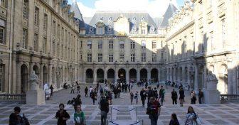 Journées européennes du patrimoine 2018 : bienvenue en Sorbonne !