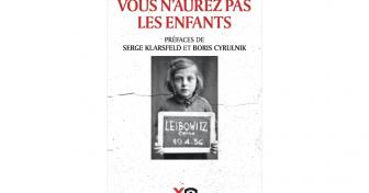 Prix Seligmann 2020 : « Vous n'aurez pas les enfants » récompensé