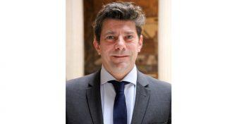Nomination au poste de Secrétaire général à l'enseignement supérieur, la recherche et l'innovation de la région académique Île-de-France, Secrétaire général de la Chancellerie des Universités de Paris.