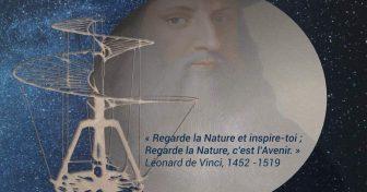 De Léonard à la Lune 500 ans de Bio-Inspiration