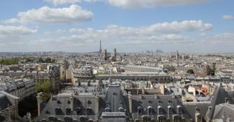 Paris, meilleure ville étudiante