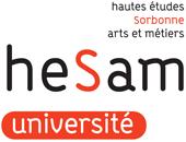 Logo de la Comue Hesam