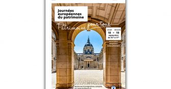 Journées européennes du patrimoine 2021 : le public au rendez-vous!
